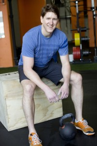 Coach JQ - CrossFit Coach The Foundry Chicago