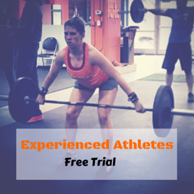 Are you a CrossFit Athlete living or working in Chicago?  Schedule a Free Introduction at The Foundry