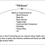 CrossFit Sickness Wellness Continuum