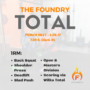 The Foundry Total