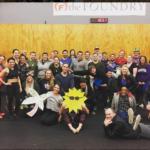 Foundry Open Team Week 2 Recap