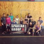 Spartan SGX @ The Foundry