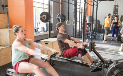 5 Common Rowing Mistakes
