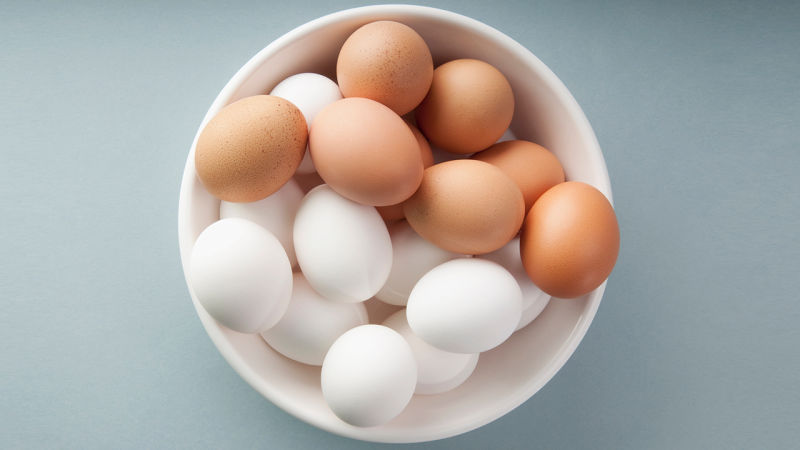 Top things to know about buying eggs