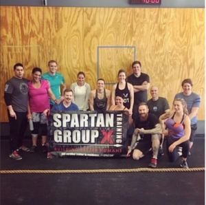 Spartan SGX @ The Foundry Chicago