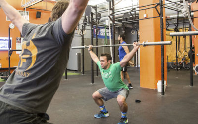 Why CrossFit is for everyone: A coach's perspective