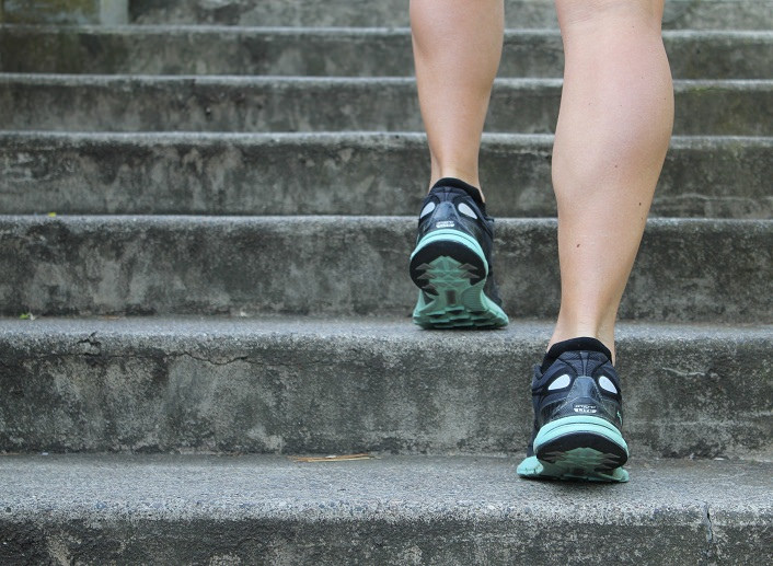 Six Steps To Build a Workout Habit: The SMART Goal