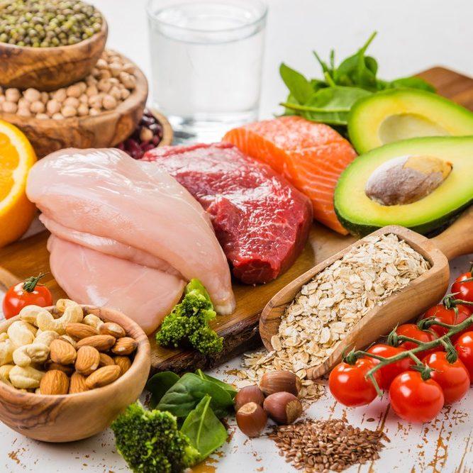 Common Denominators Among Different Nutritional Philosophies