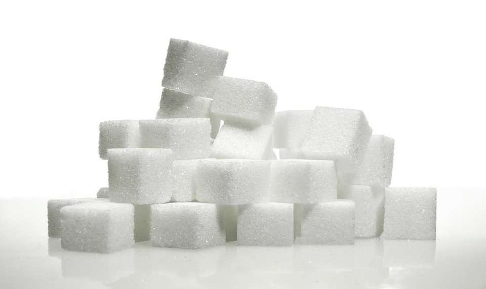 How sugar is killing us slowly