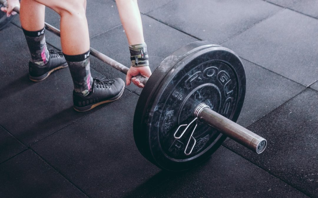 Do you really know the benefits of resistance training?
