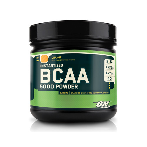 Should you be taking BCAAs?
