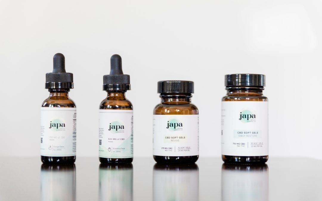 CBD Oil: What's all the hype about?