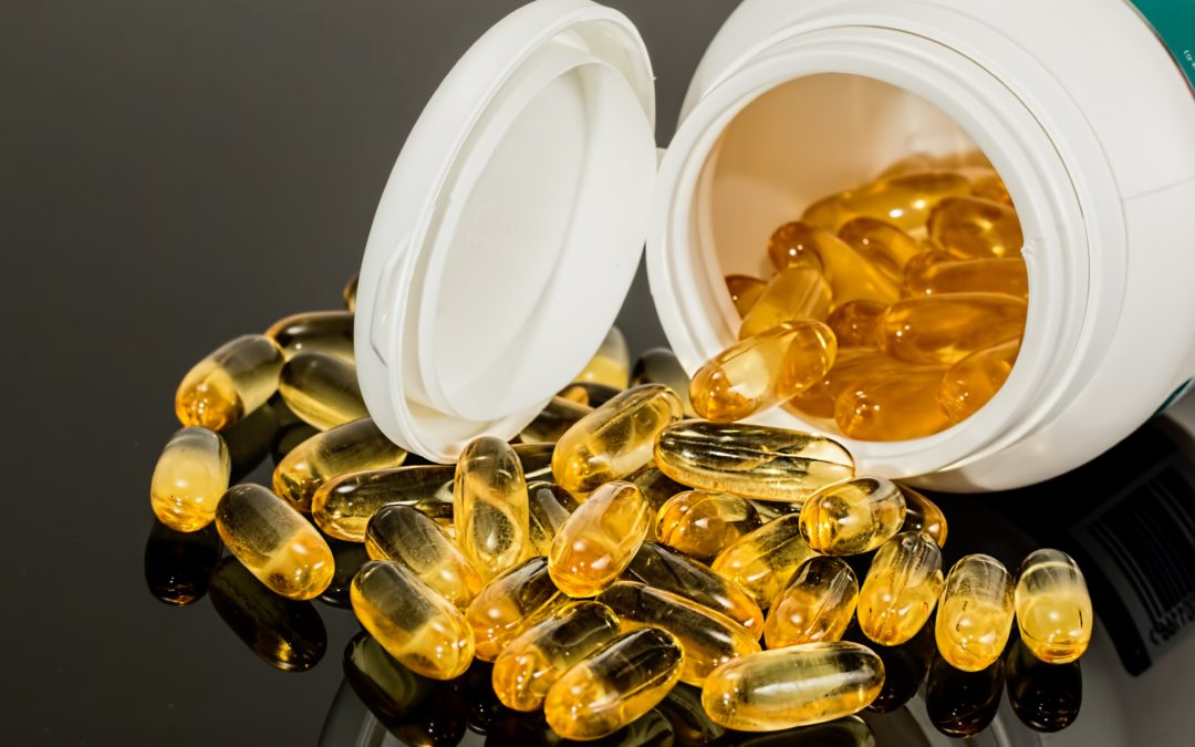 Your Fish Oil Guide to Better Heart and Brain Health